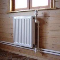 Какое сделать отопление в доме